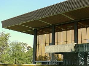 Huntington Beach Central Library | Facility Directory Table List